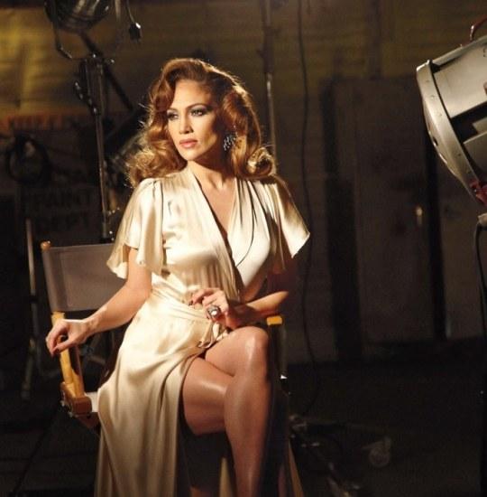 Foto Jennifer López tiene seis perfumes