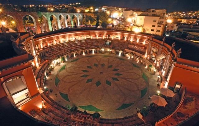 Foto Quinta Real Zacatecas, Zacatecas, México