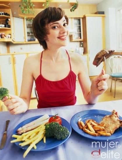 Foto Los alimentos ricos en triptófano nos ayudan a ser más felices