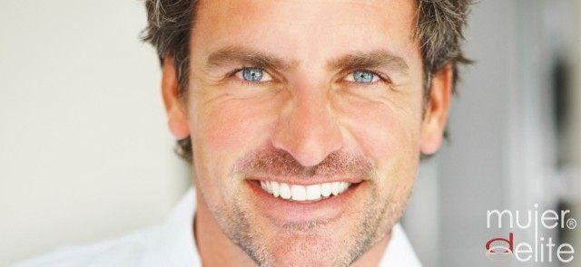 Foto Tratamientos para rejuvenecer la mirada masculina