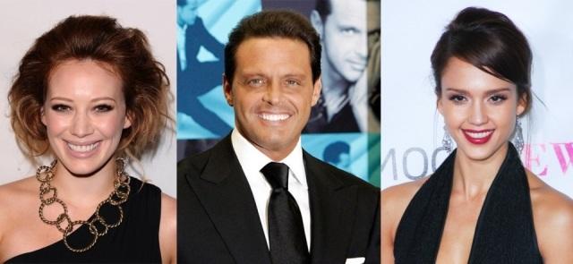 Foto Las mejores sonrisas de los famosos