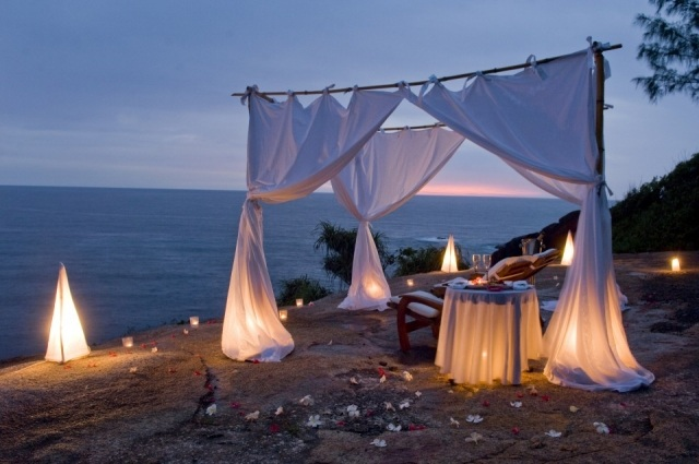 Foto Hotel Bayan Tree Seychelles
