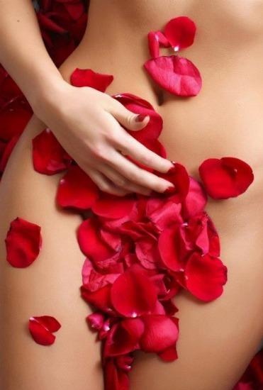 Foto Juegos eróticos para la noche de bodas