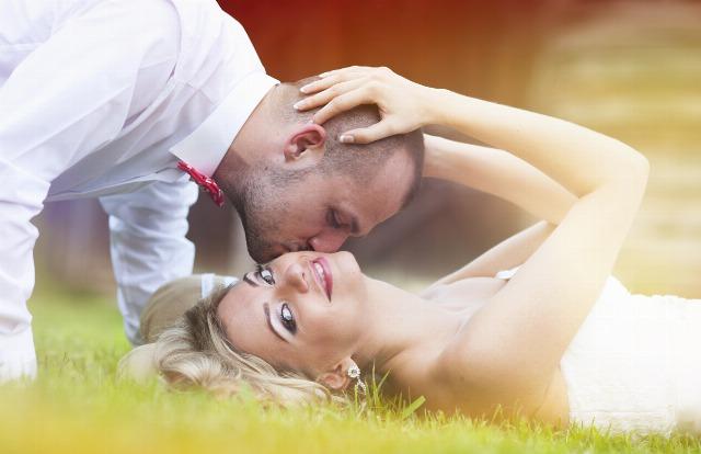 Foto Haz que tu noche de bodas sea inolvidable