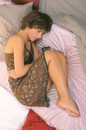 Foto Consejos para combatir el síndrome premenstrual