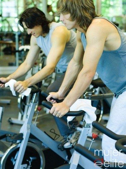 Foto Spinning: súbete a la bici y ponte en forma