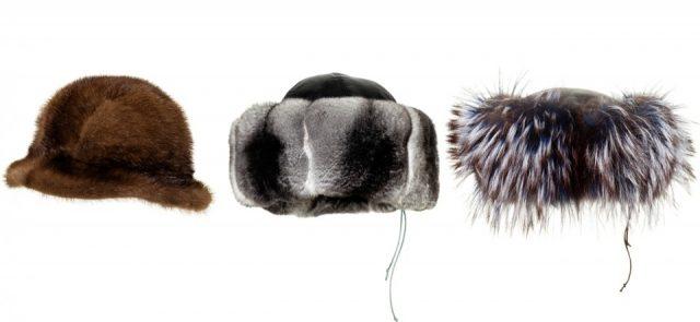 Foto Los gorros de piel con pelo arrasan este invierno