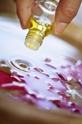 Foto Los aromas florales intensos son unos de los más efectivos