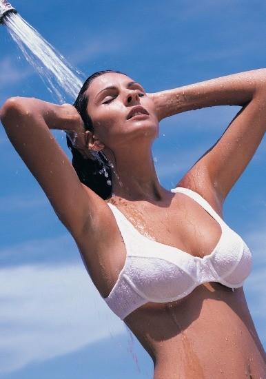 Foto Los beneficios de tomar una ducha fría