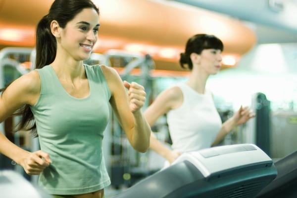 Foto Si necesitas perder peso, apúntate al ejercicio aeróbico
