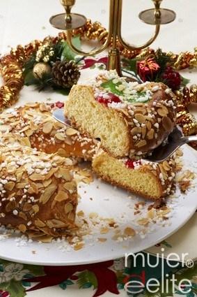Foto El Roscón de Reyes es un sano placer con calorías controladas