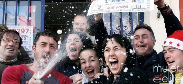 Foto Ideas para invertir el dinero de la lotería de Navidad