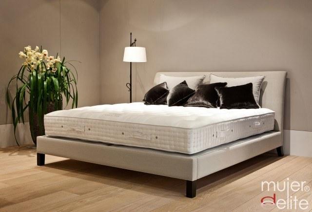 Foto El buen mantenimiento del colchón nos asegura un descanso confortable