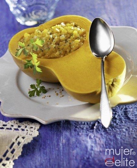 Foto La quinoa es un alimento muy completo