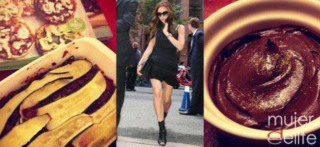 Foto Victoria Beckham sigue la dieta de los Alcalinos