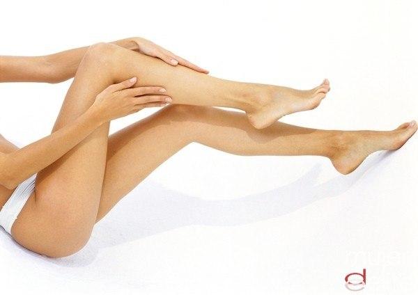 Foto Cada tipo de láser ayuda a lucir piernas bonitas para siempre