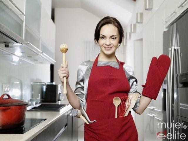 Foto Descubre los mejores trucos de cocina