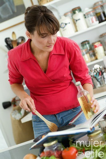 Foto Trucos de cocina con los que no se te resistirá ningún plato