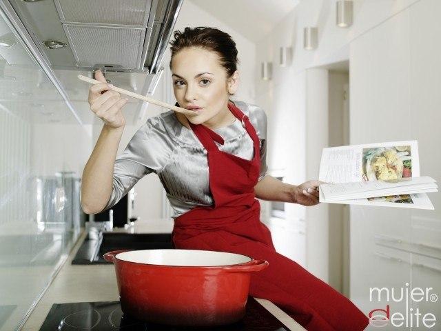 Foto Trucos caseros de cocina