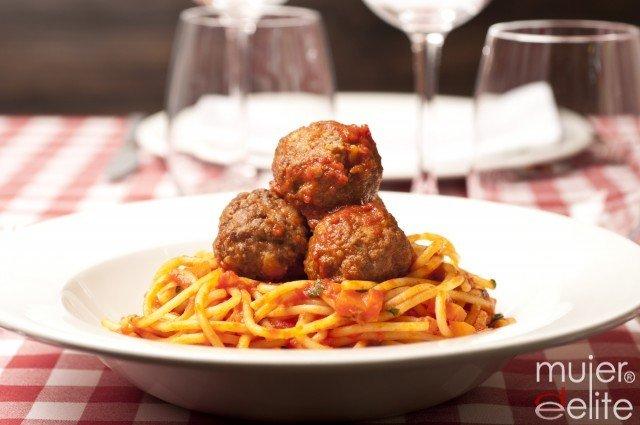 Foto Trucos de cocina para pastas y carnes