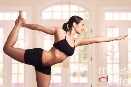 Foto Bikram Yoga, perfecto para eliminar toxinas