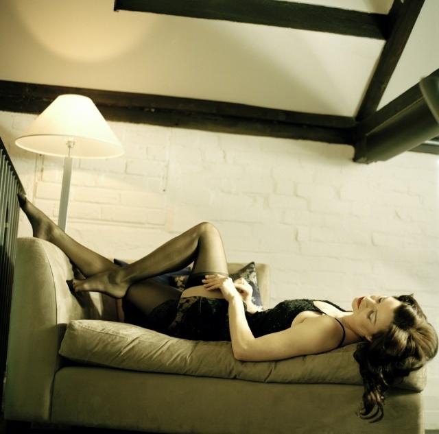 Foto La lencería reductora y remodeladora, el secreto de las famosas para lucir perfectas
