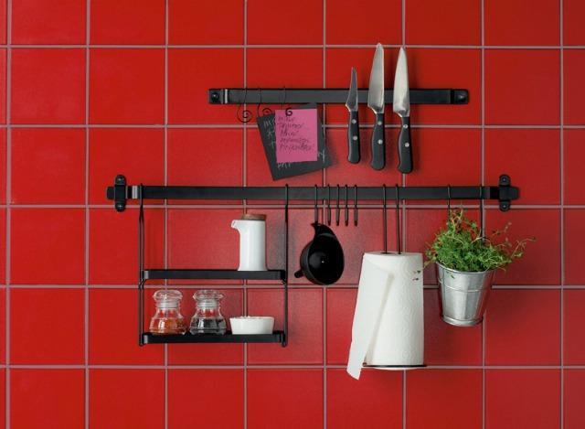 Foto Soluciones para ganar espacio en la cocina