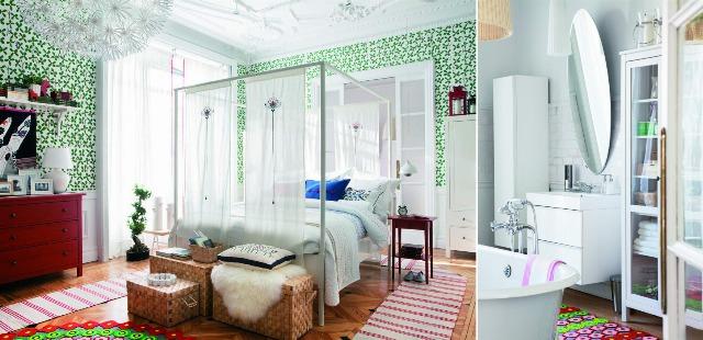 Foto Cómo crear espacios en casa sólo para compartir en pareja