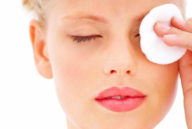 Foto Cómo cuidar el contorno de ojos