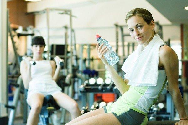 Foto Haz ejercicio para bajar de peso, es la mejor manera de transformar tu cuerpo