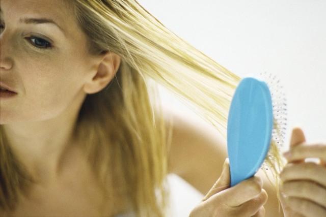 Foto Durante el embarazo tu pelo estará más bonito, cuídalo