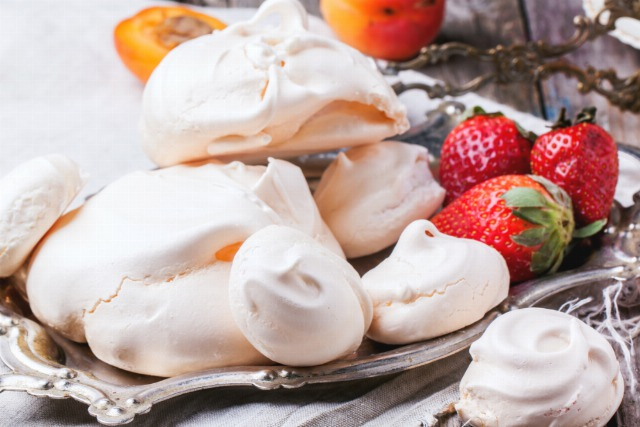 Foto Los secretos del merengue