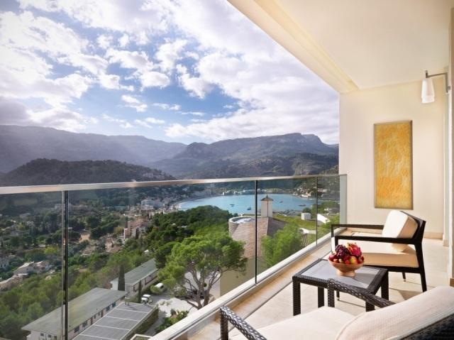 Foto Habitación del hotel Jumeirah Port Soller con preciosas vistas