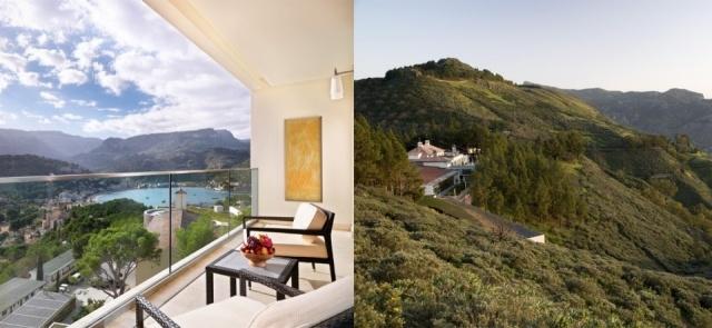 Foto Los 10 mejores hoteles de España en Plena Naturaleza
