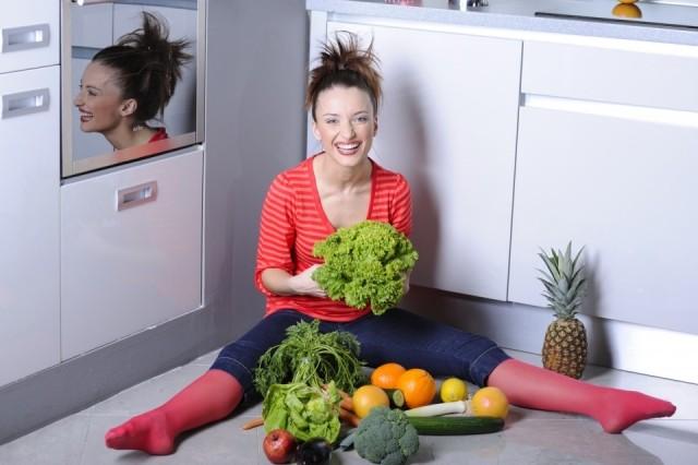 Foto Aprovecha las verduras de temporada para cuidar tu dieta