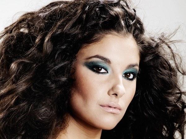 Foto El maquillaje en verde es la tendencia de la primavera 2013