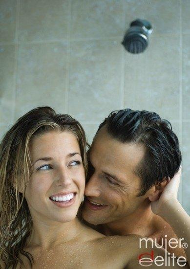 Foto Sexo en la ducha, potencia tu orgasmo