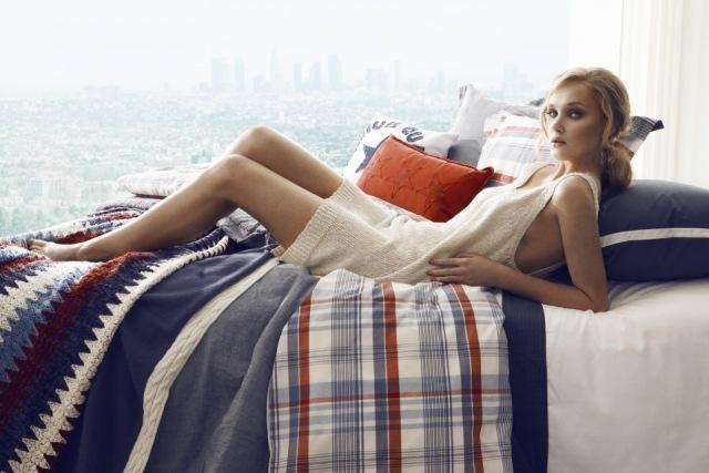 Foto Cambia la ropa de cama para darle un aire nuevo al dormitorio