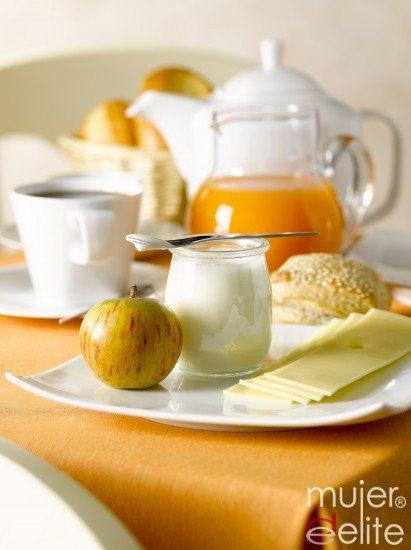 Foto La clave de un desayuno saciante