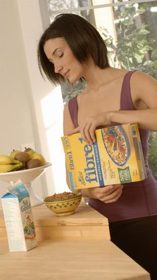 Foto La fibra, el nutriente clave contra el exceso de hambre