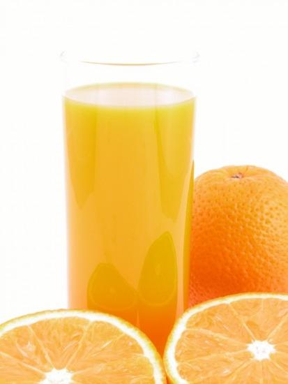 Foto Los beneficios de la naranja, fuente de vitaminas y minerales
