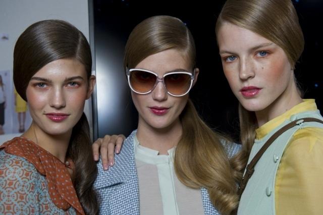 Foto Descubre el maquillaje que mejor te sienta teniendo en cuenta el color de tu pelo
