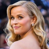 Reese Witherspoon, ejemplo de maquillaje ideal para rubias