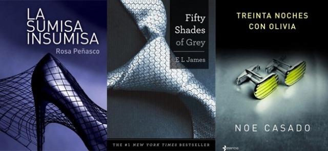 Foto El sexo explícito inunda la literatura actual