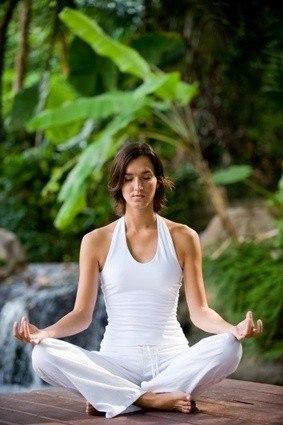 Foto El Yogalates, los beneficios del Yoga y del Pilates en una misma disciplina