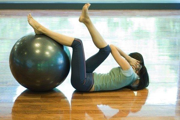 Foto El cuerpo y la mente se unen en el Yogalates