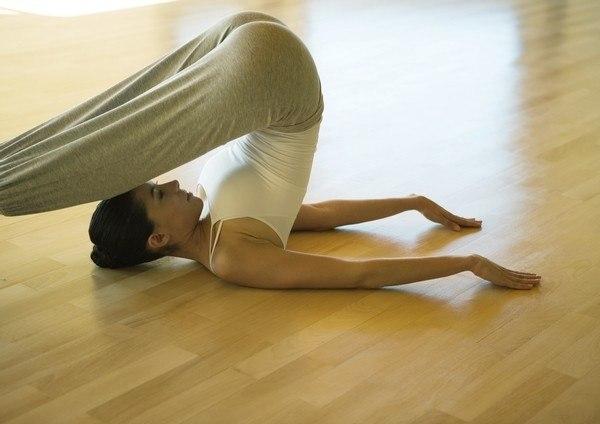 Foto ¿Aún no has probado el Yogalates