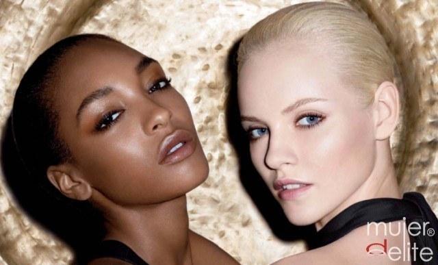 Foto Trucos de belleza de las modelos