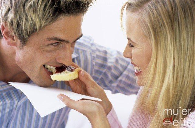 Foto Ideas para un desayuno romántico
