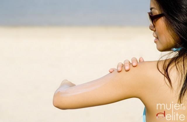 Foto Consejos para evitar el cáncer de piel